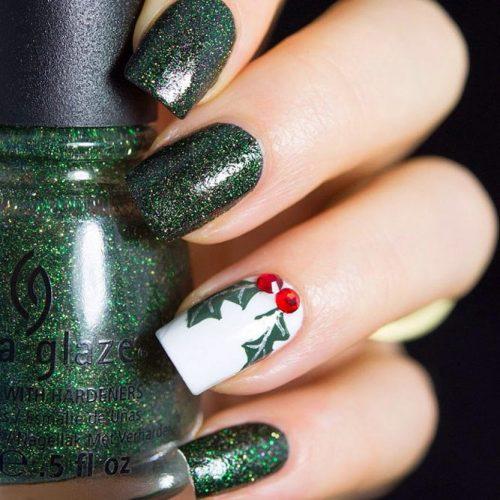 green-holly