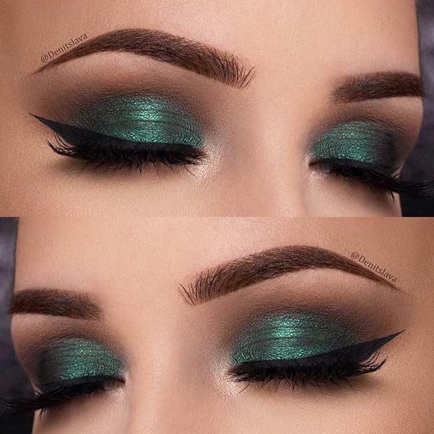 holiday-green-eyes