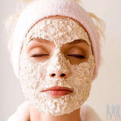 DIY Face Slimming Mask