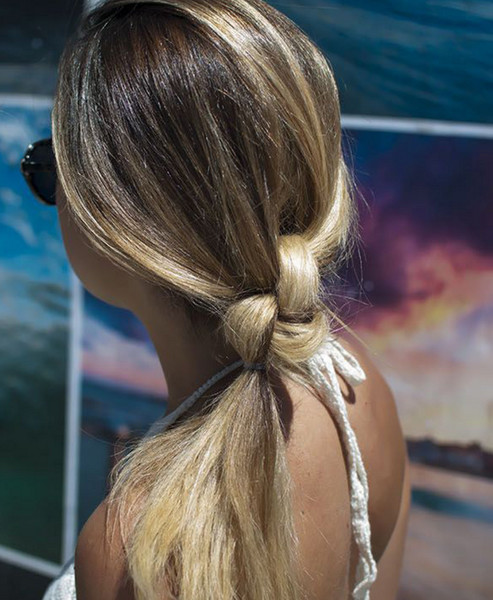 17 Easy Hairstyles Anyone Can Pull Off