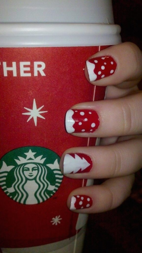 starbucks-red-cup-nails