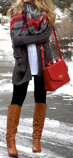35 Fabulous Winter Outfits