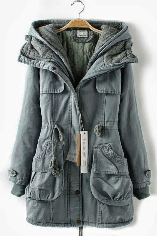2017 Winter Coat Trends