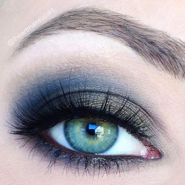 Smokey Eye Makeup Ideas  Smokey Eye Make...