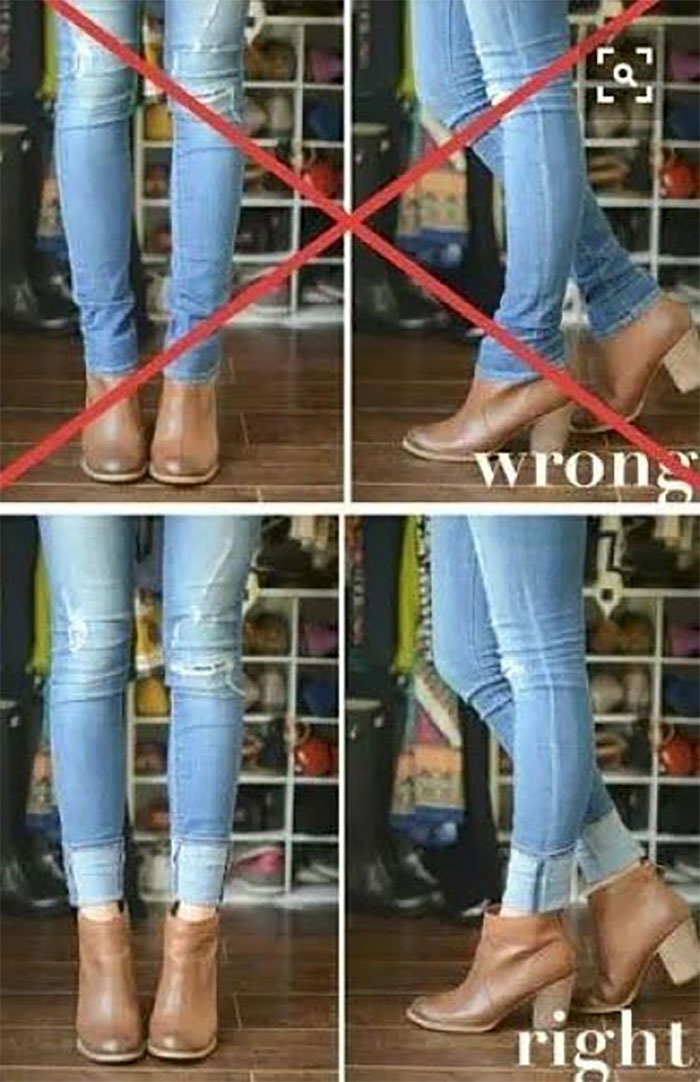 12 Clothing Hacks Every Girl Should Know