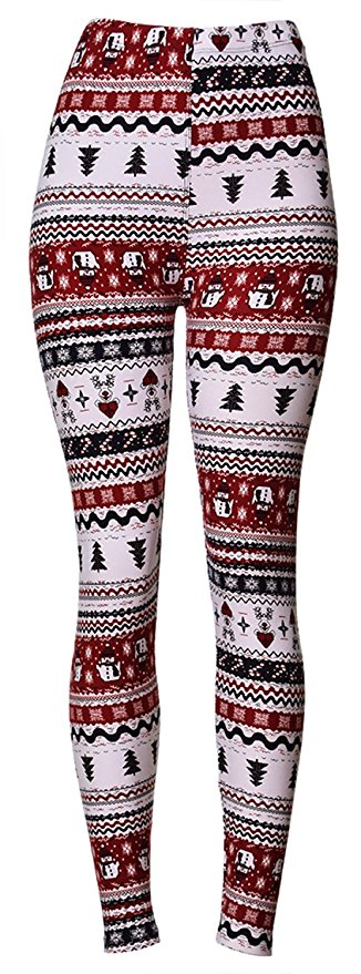 10 Amazing Winter Leggings To Keep You Warm