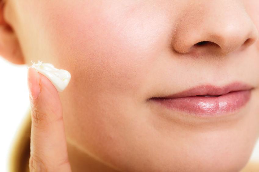 DIY Vitamin E Face Cream