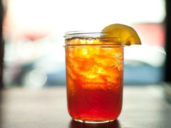 Apple Cider Vinegar Detox Tea