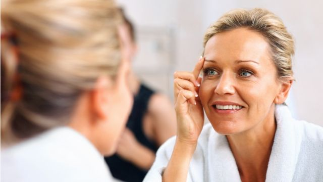 7 Anti-Aging Skin Care Tips
