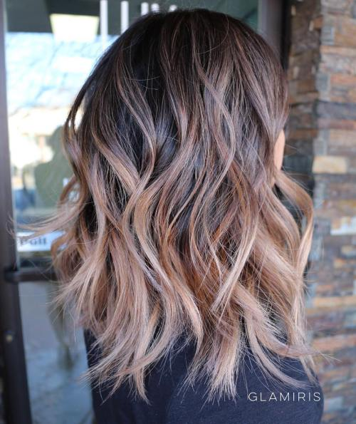 13 Stylish Shag Hairstyles You'll Fall in Love With!