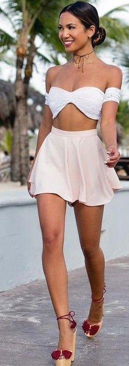 beach outfit 12