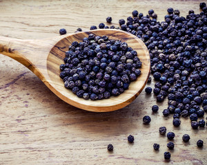 DIY Blueberry Scrub For Face & Body