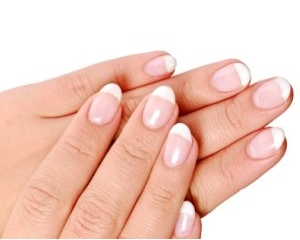 How to Remove Yellow Nails Stains