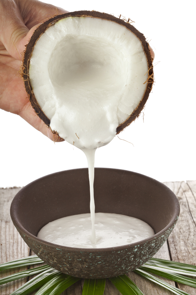 5 Must Try Coconut Oil Hair Treatments