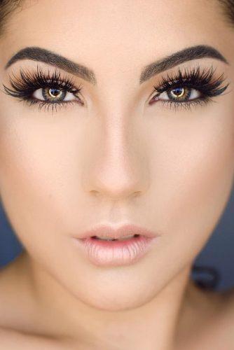 natural makeup 12