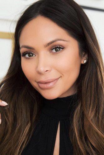 natural makeup 15