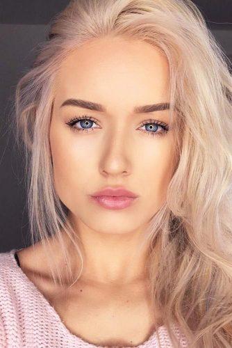 natural makeup 9