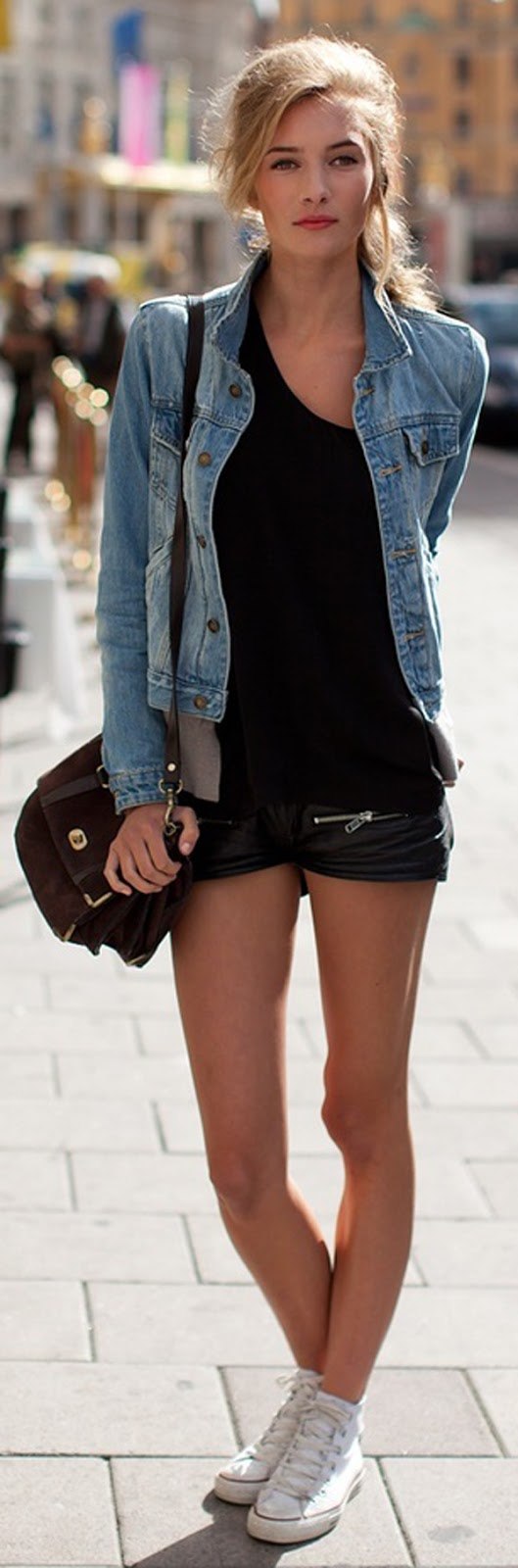 trendy spring outfits