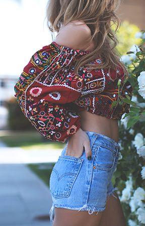 boho outfit 2