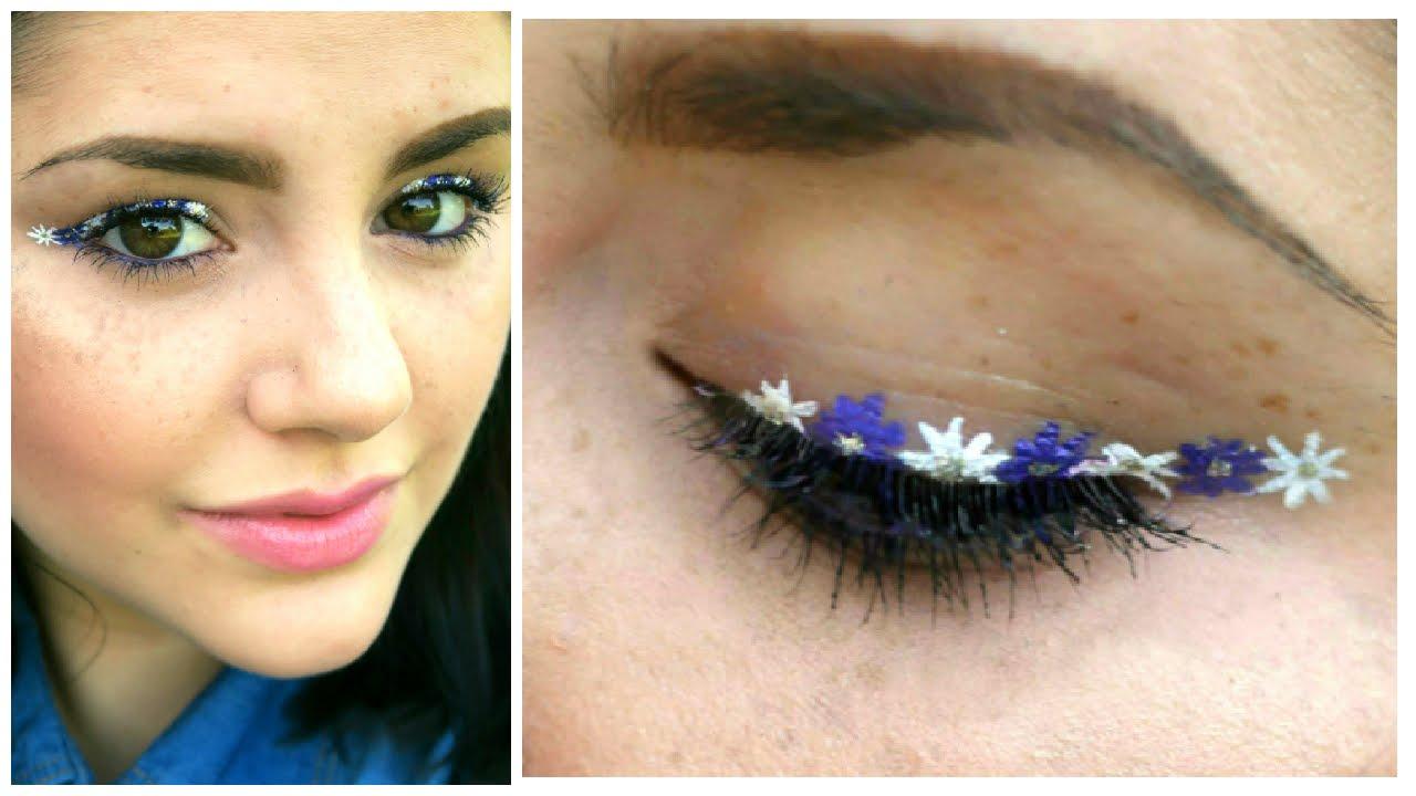floral eyeliner 3