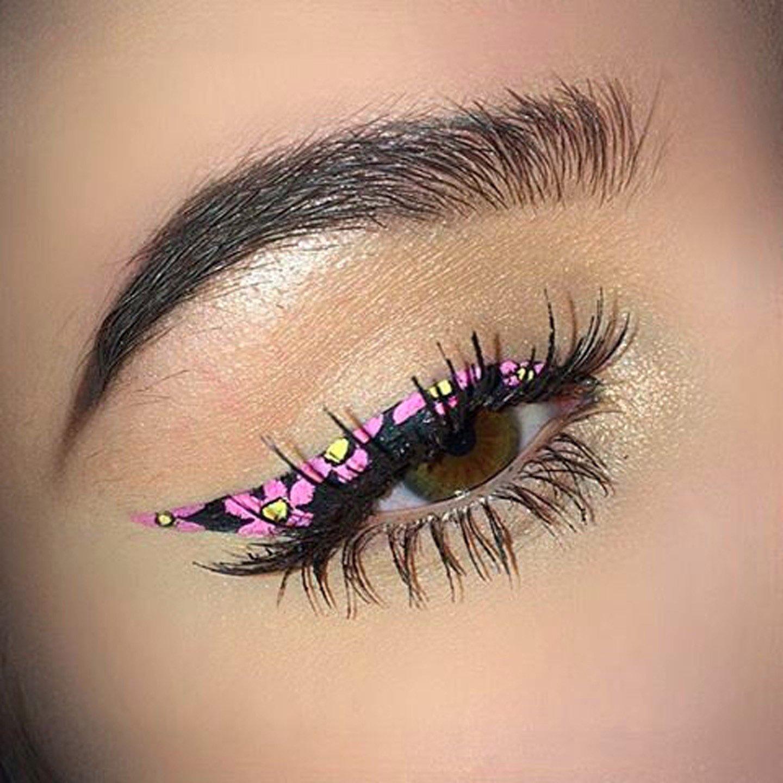 floral eyeliner 4