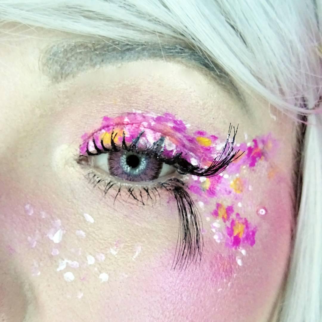 floral eyeliner 6
