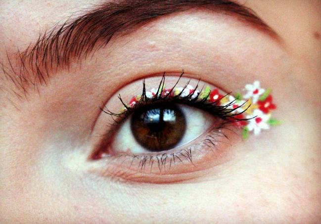 floral eyeliner 8