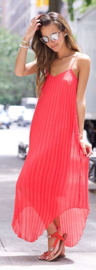 maxi dress 10