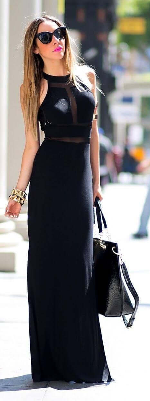 maxi dress 17