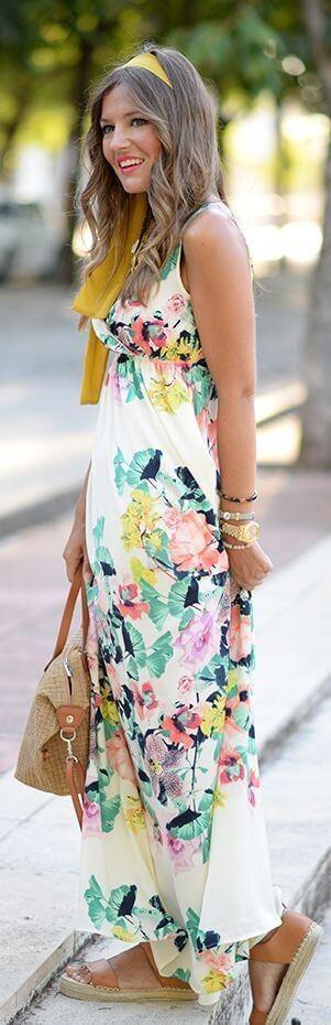 maxi dress 19