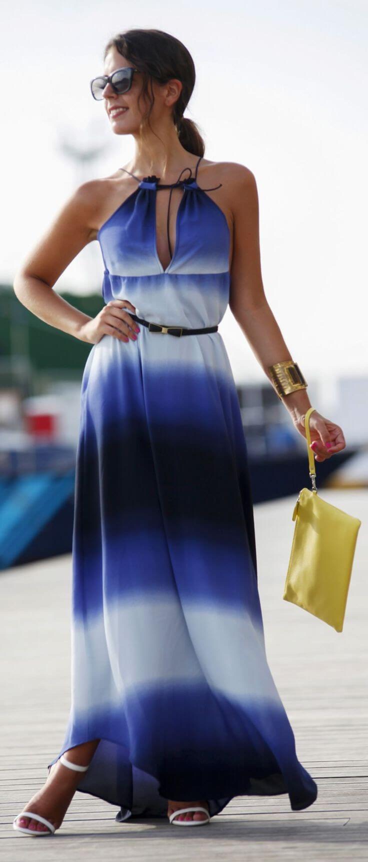 maxi dress 22