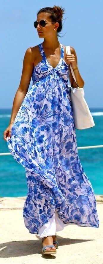 maxi dress 8