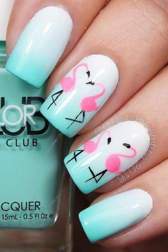 summer nail designs 22