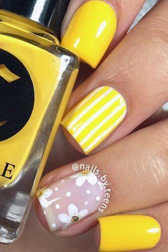 summer nail designs 25