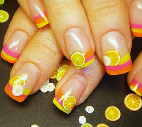 Nail Art Tutorials To Rock This Summer