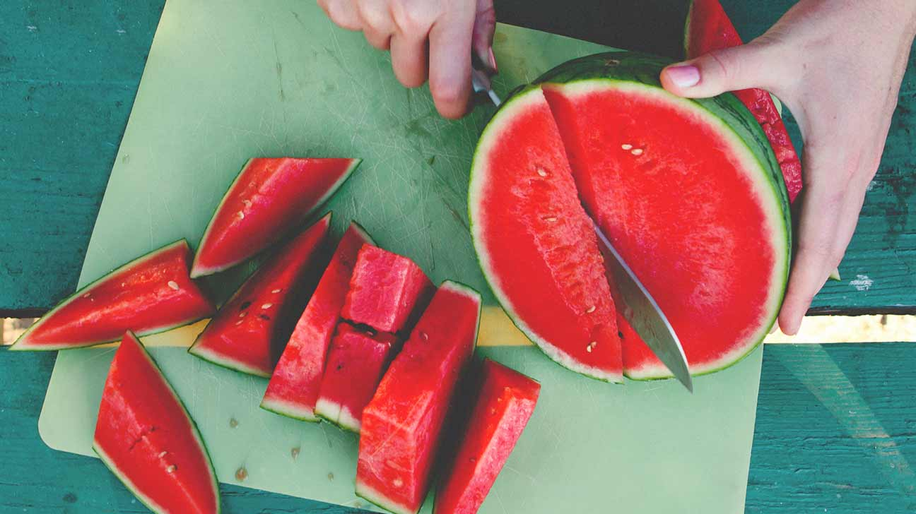 Benefits of Watermelon Seed Oil For Hair and Skin