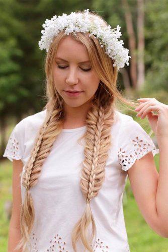 boho hairstyle 14