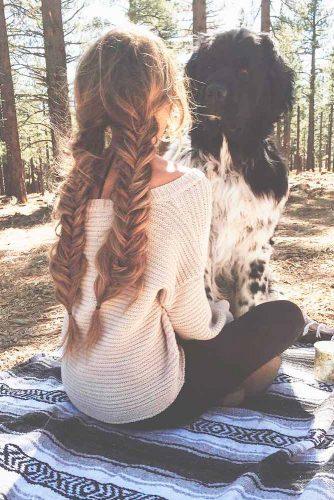 boho hairstyle 15