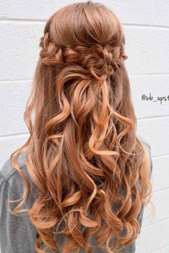 boho hairstyle 19