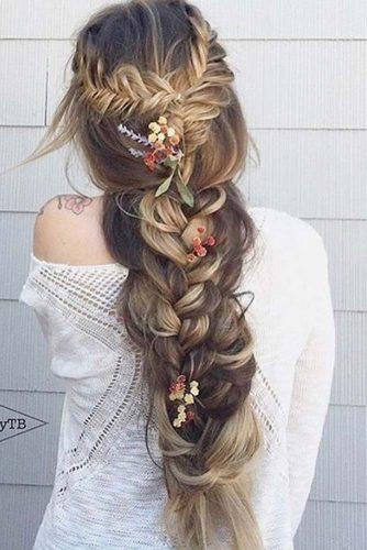 boho hairstyle 23