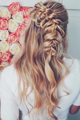 boho hairstyle 24