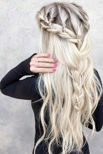 boho hairstyle 3