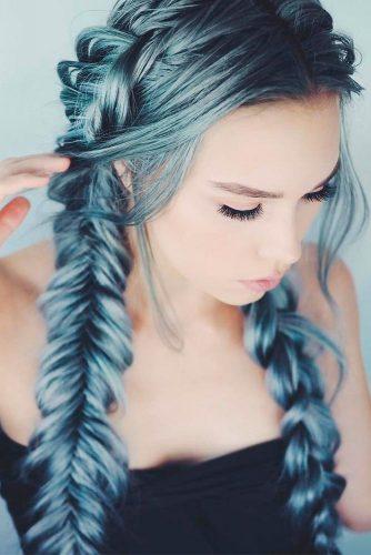 boho hairstyle 6
