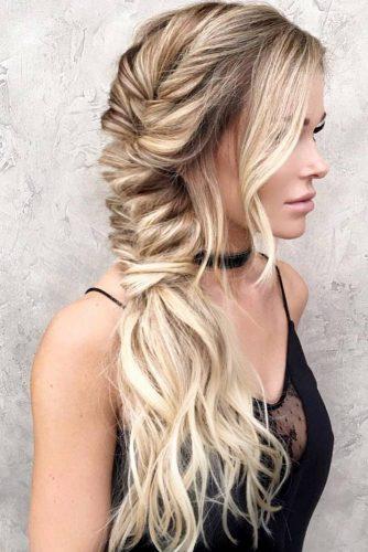 boho hairstyle 9