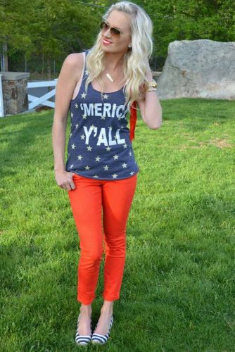 24 fourth of july outfits you ll want to copy this year