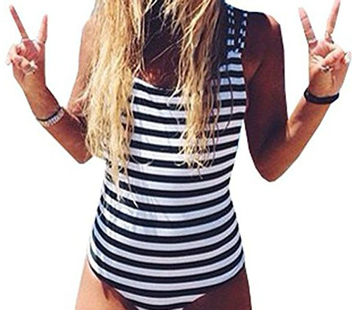 10 One Piece Swimsuits For Under $30