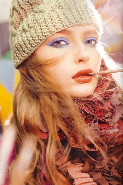 pastel makeup 10
