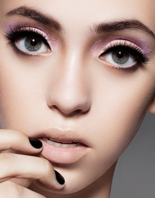pastel makeup 12
