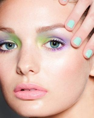 pastel makeup 15