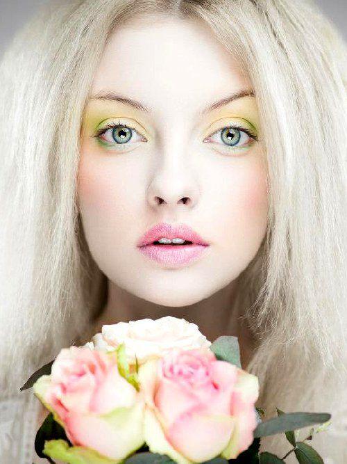 pastel makeup 16